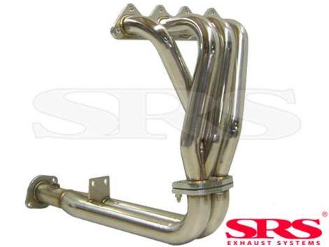 SRS 4-2-1 Krümmer Honda Accord 94-96