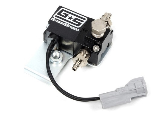 "GRIMMSPEED ""Electronic Boost Control Solenoid 3-Port"" für Subaru Impreza 08-16 STI"