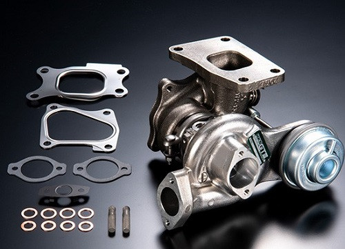 HKS Turbolader GT III FX SPORTS TURBINE KIT Suzuki Swift Sport ZC33S