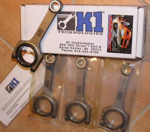 K1 Technologies Pleuel für Suzuki Swift Sport