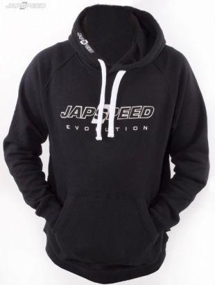 JAPSPEED Evolution Hoodie