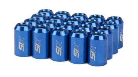SIX Performance STEEL Lug Nuts 32mm