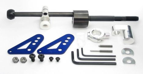 "GFB ""Short Shifter Kit"" Subaru Impreza WRX STI 03-07 6-speed"