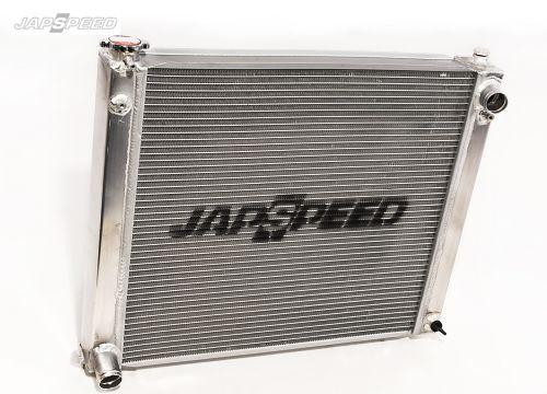 """JAPSPEED """"High Flow"""" Kühler für Nissan 300ZX Z32"""