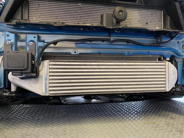 CTC Ladeluftkühler Suzuki Swift Sport ZC33S K14C