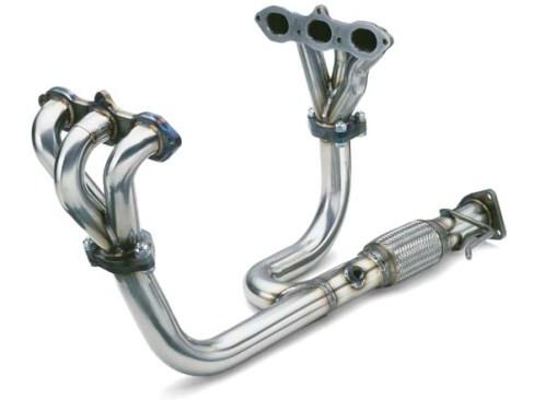 Comptech Fächerkrümmer für Honda NSX