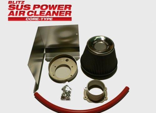 "BLITZ ""SUS Power Induction Kit"" für Honda Civic Type R EP3"