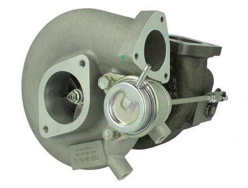MHI Turbo Upgrade bis 400PS für Nissan 200SX S14
