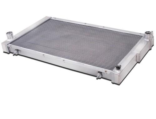 JAPSPEED Kühler für Subaru Impreza GC8