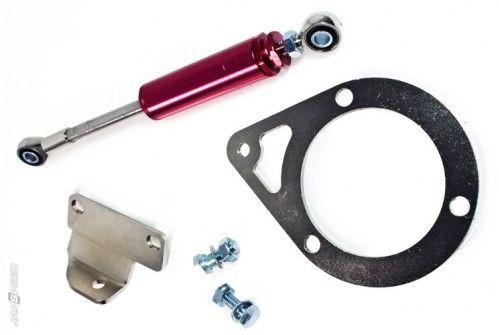 JAPSPEED Motor-Dämpfer Kit für Nissan 200SX S14