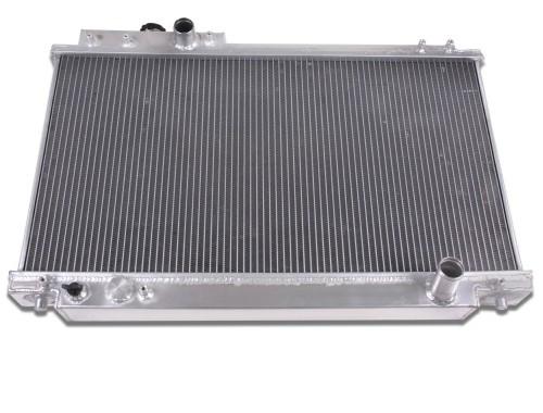 JAPSPEED Aluminium Kühler für Toyota Supra MKIV