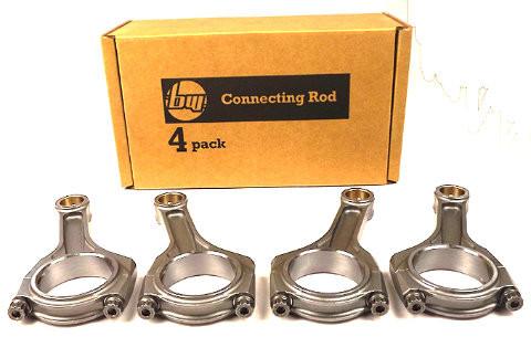 Bridgeway I-Beam Con-Rod Set für Toyota GT86 & Subaru BRZ
