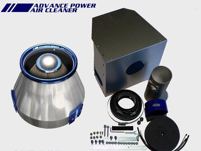"BLITZ ""Advance Power Induction Kit"" Mazda RX-8"