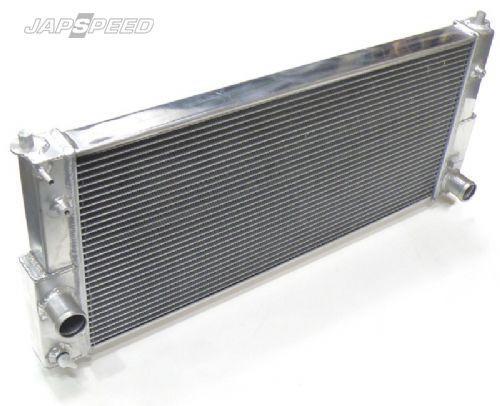 """JAPSPEED """"High Flow"""" Kühler für Toyota Celica T23"""