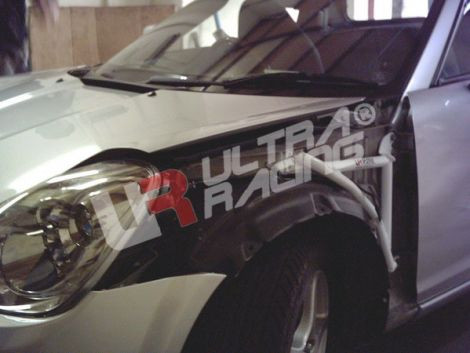 "UltraRacing ""3-Point Fender Brackets"" für Toyota MR2 W3"