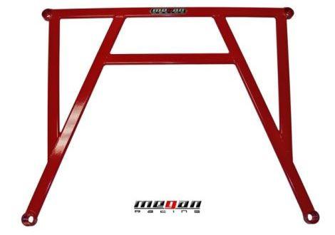 "Megan Racing ""Front Lower H-Brace"" für Nissan 350Z"