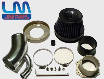 BLITZ LM Power Induction Kit für Toyota MR2 Turbo