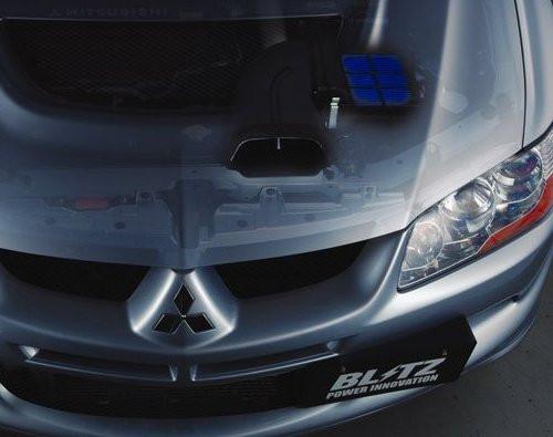 BLITZ Sport-Luftfilter für Mitsubishi EVO 4-9