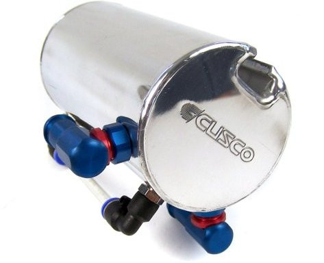 """Cusco """"Oil Catch Tank""""für Suzuki Swift Sport 05-11"""