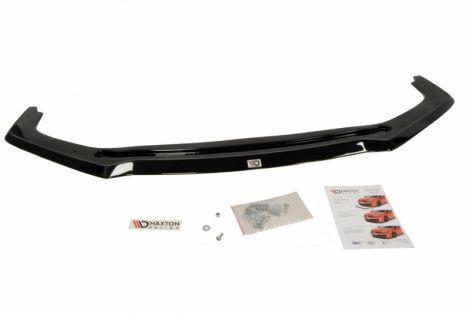 MXT Frontspoilerlippe für Honda Civic Type R FK 2015-