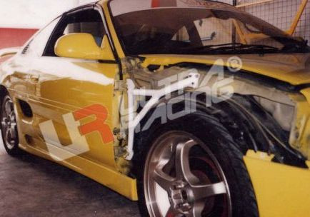 "UltraRacing ""3-Point Fender Brackets"" Toyota MR2 W2"