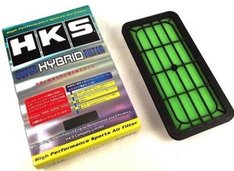 HKS Super Hybrid Luftfilter Toyota MR2 W2 / Celica T20