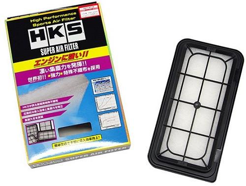HKS Super Air Filter Toyota GT86 & Subaru BRZ