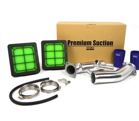 HKS Premium Suction Kit Nissan GT-R R35 VR38DETT