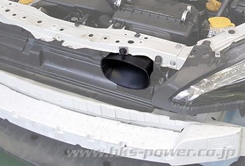 """HKS """"Air Intake duct"""" für Toyota GT86 & Subaru BRZ"""