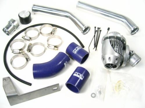 "HKS ""Super SQV III"" Blow Off Ventil Kit für Mitsubishi EVO X"