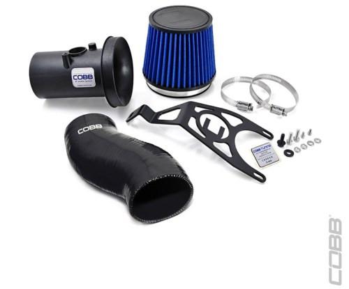 """COBB Tuning """"Short Ram Air Intake"""" Subaru Impreza WRX & STi 08-13"""