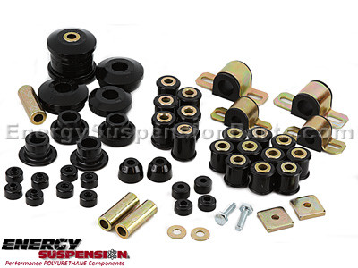 ENERGY SUSPENSION Hyper Flex Master Set Nissan 200SX S14