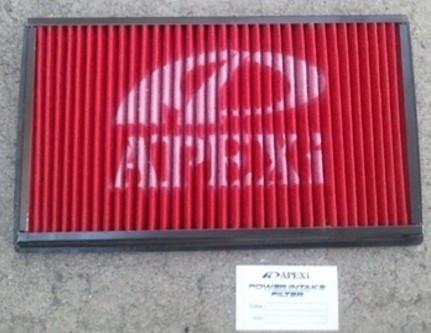 APEXì Sportluftfilter Subaru Impreza WRX & STi  02-2007 + Nissan 350Z 03-06