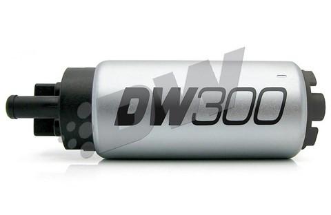 """DeatschWerks """"DW300"""" Kraftstoffpumpen-Kit für Nissan 200SX S13/S14"""