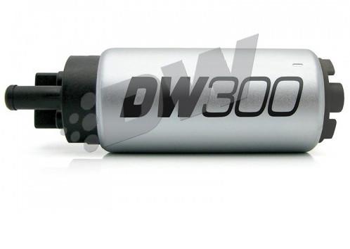 """DEATSCHWERKS """"DW300"""" Benzinpumpen-Kit für Subaru Impreza WRX / STi 94 - 2007"""