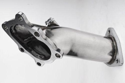 """JAPSPEED """"Turbo Elbow"""" für Nissan Skyline R32 / R33 / R34"""