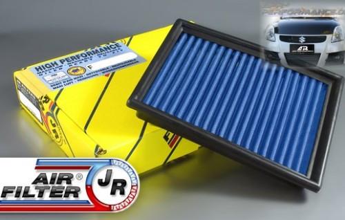 JR Sportluftfilter für Suzuki Swift MZ 05-11