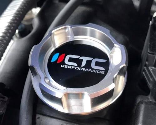 CTC Öldeckel Suzuki Swift Sport ZC33S