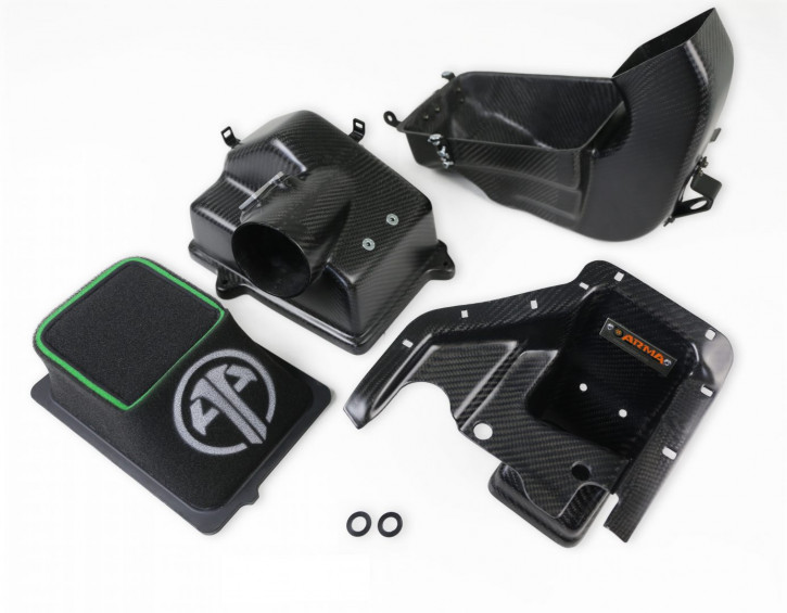 ARMASPEED Carbon Air Intake System Honda Civic FK8 2.0 Type-R