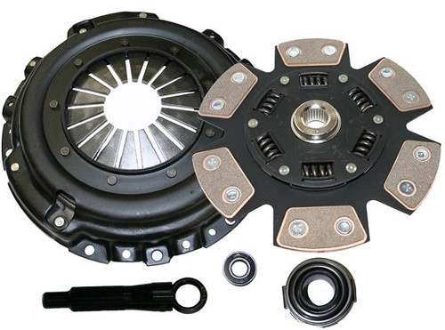 "COMPETITION CLUTCH ""Stage 4"""" Kupplung für Toyota MR2 Turbo & Celica ST185"