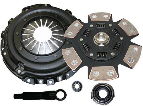 """COMPETITION CLUTCH """"Stage 4"""" Kupplung für Mazda RX-8"""