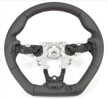CORKSPORT Sportlenkrad Mazda 3 MPS BL
