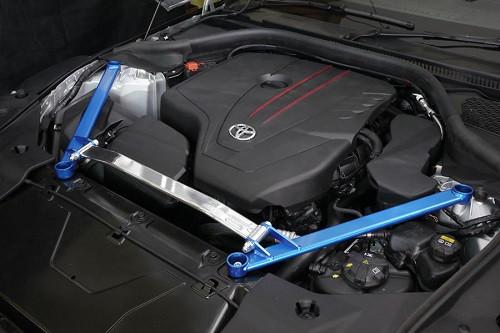 CUSCO Domstrebe Toyota Supra MK5 GR A90