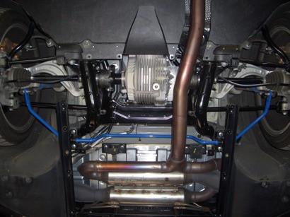 Cusco Rear Anti-roll bar Nissan GT-R R35