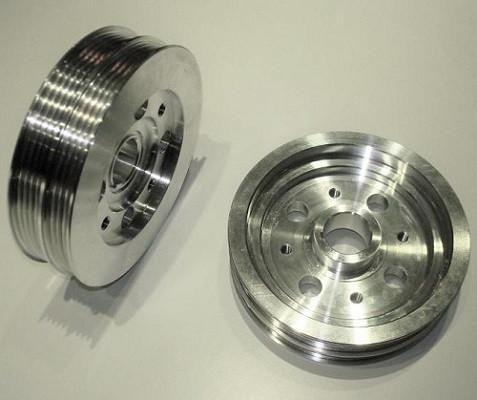 """JAPSPEED """"Lightweight Crank Pulley"""" für Suzuki Swift Sport M16A"""