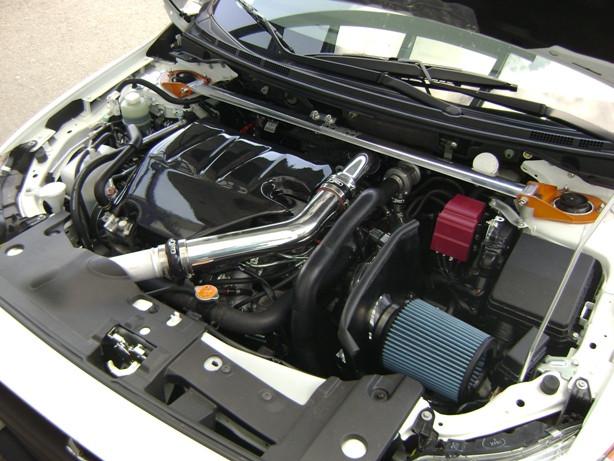 SUMMIT RACING Domstrebe für Mitsubishi EVO X