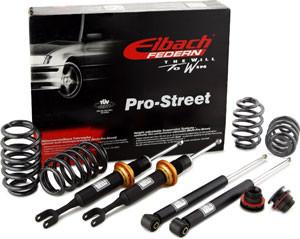 Eibach Gewindefahrwerk für Nissan 350Z
