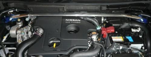 CUSCO Domstrebe für Nissan Juke Turbo