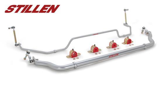 Stillen Stabilisatoren für Nissan GT-R R35