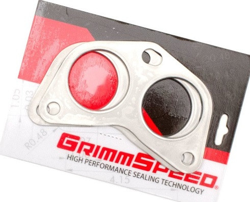 GrimmSpeed Exhaust Manifold to Head Gasket (pair) - Subaru
